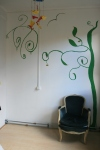 our gumtree painting :)