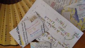 Lightfoot love letters