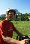 Reinhart, the sweetest-coolest-doctor-bikeriding-german-norwegian EVER!